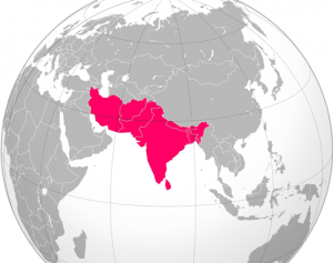 Southern-Asia