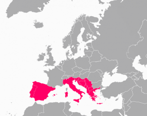 Southern-Europe