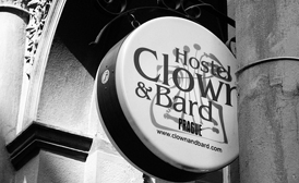 The-Clown-and-Bard-hostel-logo-274x168