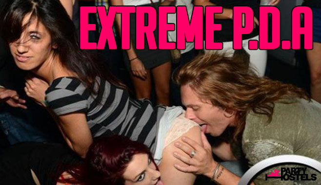 Extreme-PDA